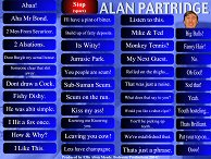 Play Alan Partridge Soundboard