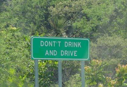 Play Don't drink and drive
