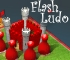 Play Flash Ludo