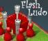Play Flash Ludo