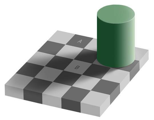 Play Shade illusion