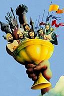 Play Monty Python Soundboard