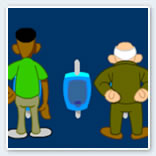 Play The Urinal Game